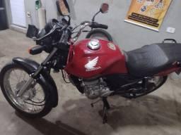 Moto fan 125 09 ks