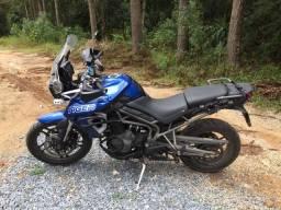 Vende moto triumph tiger XRT 800 years 2020 /2020