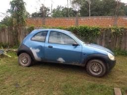 Vendo Ford Ka ano 2000