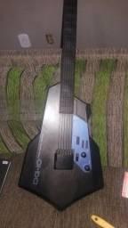 Guitarra eletrônica DG Casio
