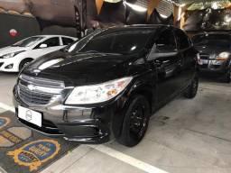 Título do anúncio: Chevrolet onix LT 1.0 flex 2016      ZERO DE ENTRADA EM ATÉ 60
