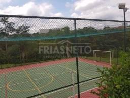 Casa de condomínio à venda em Terras do sinho, Piracicaba cod:V82937