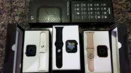 Smartwatch X7 whatsapp