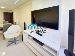 Apartamento Mobiliado para Locação | 47 m | 1 Quarto | 1 Vaga | Perto Shop Recife