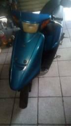 Joy yamaha 50cc, Ano 2000