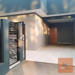 Título do anúncio: Casa com 3 dormitórios à venda, 86 m² por R$ 240.000,00 - Jardim Interlagos - Arapongas/PR