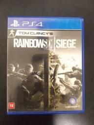 jogo rainbow six para ps4