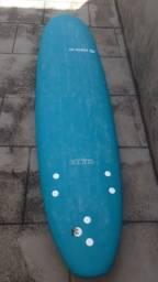 Prancha de Surf tipo softboard