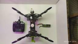 Título do anúncio: Drone Alien H4 DJI