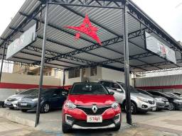 Título do anúncio: Renault CAPTUR INTENSE