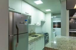 Título do anúncio: Apartamento para venda tem 57 metros quadrados com 2 quartos em Fanny - Curitiba - PR