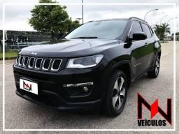 Jeep Compass Jeep Longitude 2017
