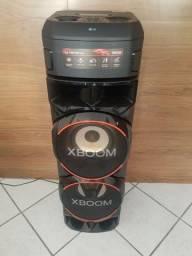 Caixa LG RN9 XBOOM
