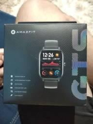 Relógio inteligente Amazfit GTS A1914