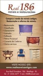 Título do anúncio: Restauração e venda de Móveis
