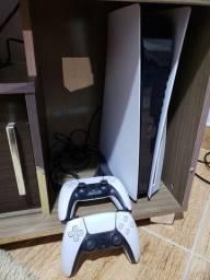 Vendo PS5 NOVO!