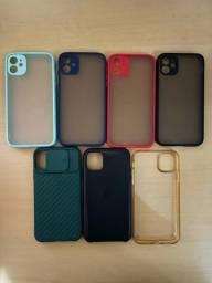 7 capas iPhone 11
