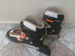 Patins Soft Boot Importado