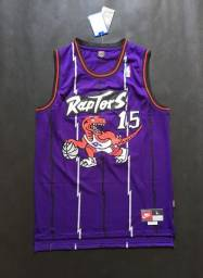Camisa Toronto Carter