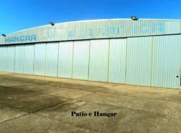 Hangar Alugo