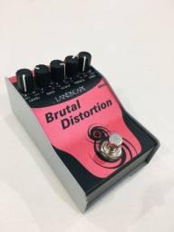 Pedal de guitarra Brutal Distortion
