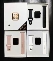 Smartwatch IWO MAX T500 FAZ LIGAÇÕES