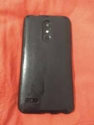 LG K11+ 430 reais