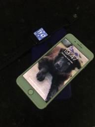 iPhone 7 Plus 32gb + Amazfit
