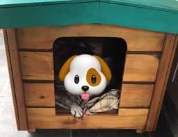 Casinha de cachorro (Porte médio)