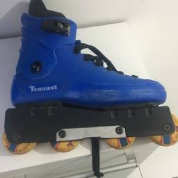 Roller traxart patins