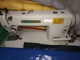 Máquina costura bracob