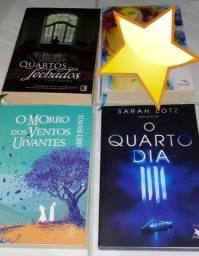 Livros a partir de 10 reais