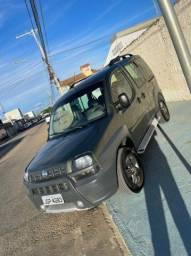 Fiat Doblô 2007 6 Lugares