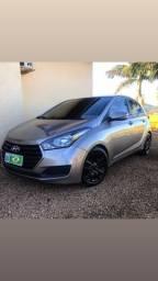 Hyundai Hb20 completo 2017