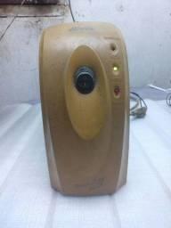 Estabilizador de corrente elétrica SWS.