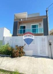 Casa com 2 dormitórios à venda, 83 m² por R$ 350.000,00 - Marechal Hermes - Rio de Janeiro