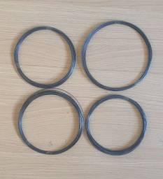 Vendo 4 sets corda Toalson Devil Spin 1.25