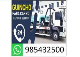 (Guincho)Central Reboques informações pelo whatsapp