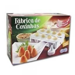 Título do anúncio:   Fábrica de coxinhas 8 unidades Ligbrin 105