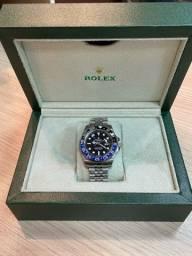 Relógio ROLEX Gmt Master ll