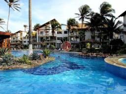 Título do anúncio: Apartamento com 2 dormitórios à venda, 140 m² por R$ 495.000,00 - Taíba - São Gonçalo do A
