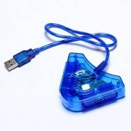 Adaptador USB Controle de PS2