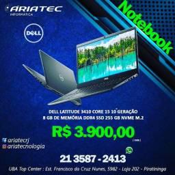 Notebook Dell latitude 3410 super promoção
