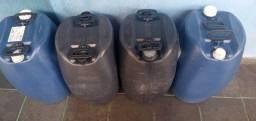 Bombas de 50 litros. Usadas mas novíssimas.