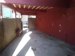 Casa em comunidade do morro do Chaves em barros filho.