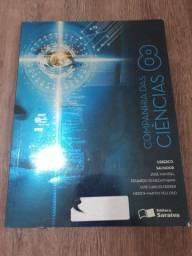 Livro Companhia das Ciências 8