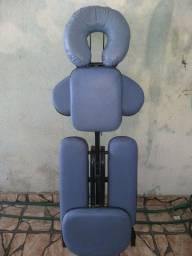Título do anúncio: Cadeira QUICK de MASSAGEM