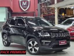 Título do anúncio: Jeep Compass  2017 2.0 Longitude Automático Flex