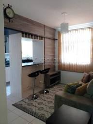 Apartamento à venda com 2 dormitórios em , cod:A2478