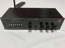 Título do anúncio: Amplificador  FRAHM Slim 1500